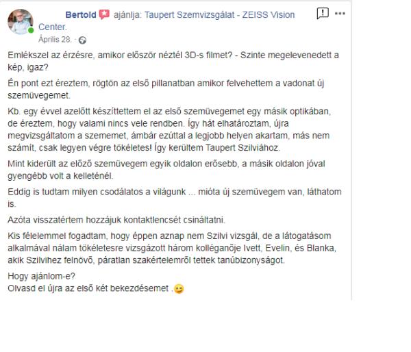https://www.facebook.com/pg/taupertszemvizsgalatzeissvisioncenterbudapest/reviews/?ref=page_internal