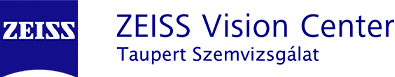 ZEISS Vision Center Logo